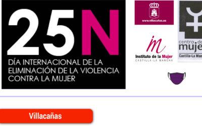 Semana de reivindicación por la eliminación de la violencia contra la mujer