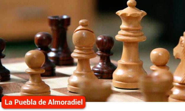 Taller de ajedrez para jóvenes a partir de tercero de Primaria