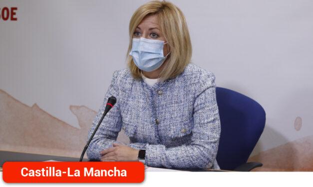 Abengózar destaca que CLM se encuentra entre las regiones con más inversión en sanidad de Europa