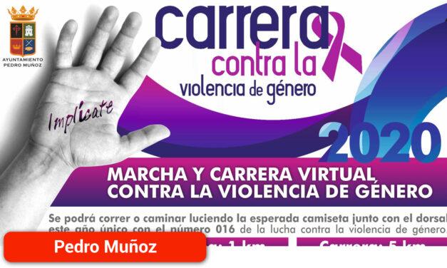 Implícate Contra la Violencia de Género