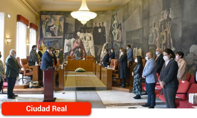 La Diputación aprueba en Pleno ayudas para proyectos de instalaciones de ahorro y eficiencia energética, obras de interés municipal, fomento del deporte, la cultura y el turismo por más de 2 millones de euros