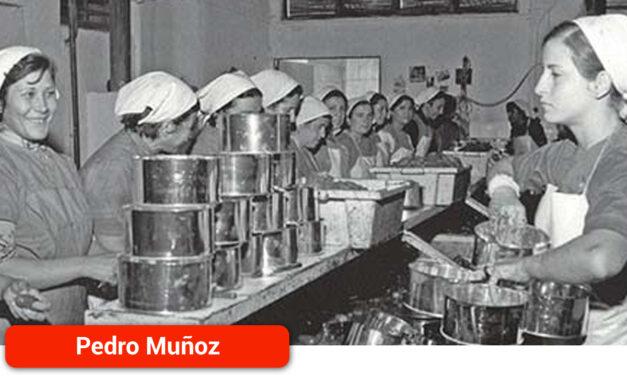 """Exposición """"Herrera Piña: Ciudad Real en la década de los años 70"""""""