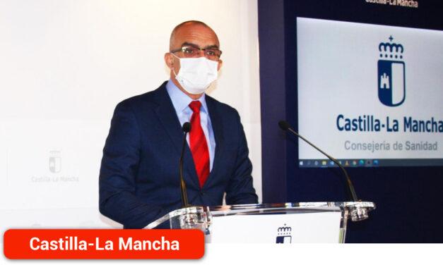 Sanidad decide mantener las mismas medidas en Castilla-La Mancha