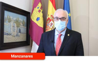 Julián Nieva: «Juntos tenemos la obligación y la responsabilidad de combatir la violencia contra las mujeres»