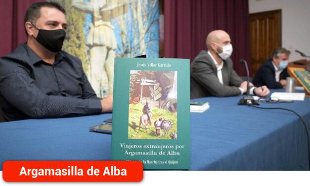 Un nuevo libro avala a Argamasilla de Alba como el lugar de La Mancha