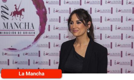 José Luis Perales, MartinØdegaard, y la «boticaria» García, Premios Jóvenes DO La Mancha 2020