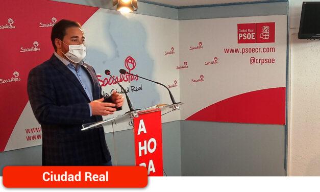 """Pablo Camacho: """"El Gobierno de García-Page está movilizando todos los recursos humanos y económicos posibles para las residencias de ancianos"""""""
