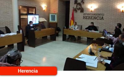 El Pleno aprueba el presupuesto 2021 que buscan la reactivación social y económica del municipio acusada a la pandemia