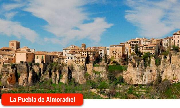 Ruta senderista por Cuenca