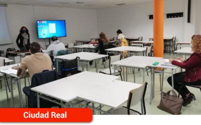 La Uned de Ciudad Real ha aumentado su matrícula este curso en torno a un 20%