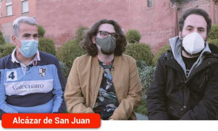 Normalización ante la salida del armario entre integrantes del colectivo LGTBI y sus familiares en el corto-documental 'Os queremos aquí'