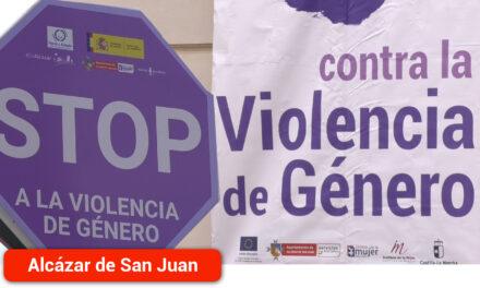 La ciudad demuestra su compromiso y solidaridad con las víctimas en el Día Internacional Contra las Violencias Machistas