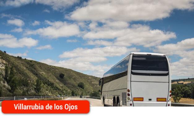 Nuevo autobús Daimiel-Villarrubia los miércoles por la tarde