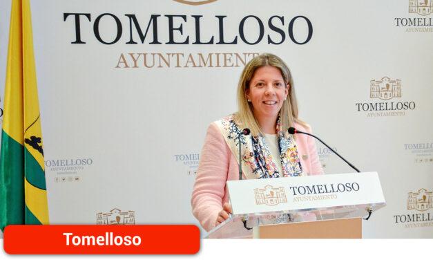 """Inmaculada Jiménez: """"Tomelloso vota a favor de la UCI"""""""