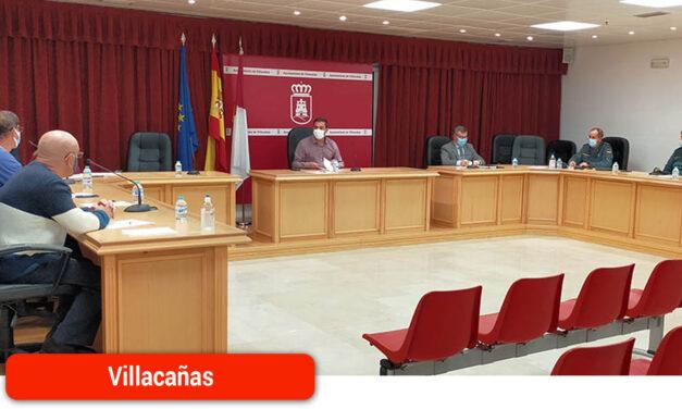 Junta Local de Seguridad para afianzar la coordinación y cooperación entre Guardia Civil y Policía Local del municipio