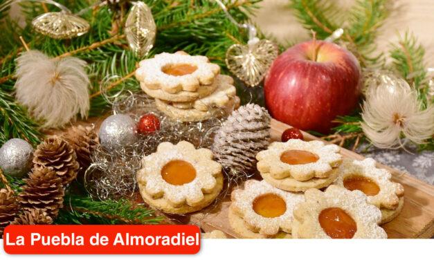 Aporta tus dulces navideños para las familias más desfavorecidas
