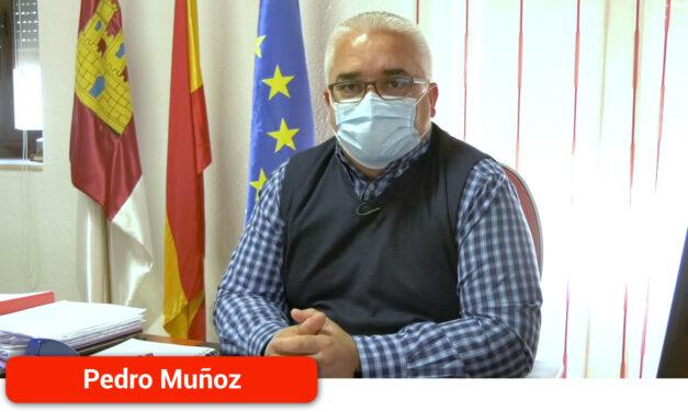 Carlos Ortiz desea unas felices fiestas apelando a la responsabilidad individual de la población en unas fechas emotivas y entrañables
