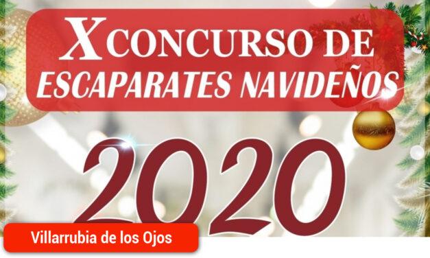 Se convoca el 10º Concurso de Escaparates Navideños en el municipio