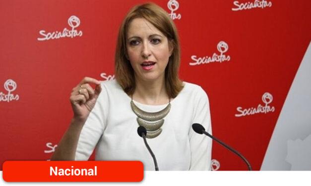 Cristina Maestre: «El acuerdo sobre los fondos FEDER supone un impulso a las zonas despobladas, el turismo sostenible y los grupos vulnerables»