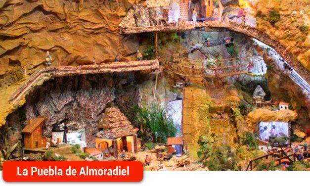 Por segundo año… «En La Puebla ¡Se armó el Belén!»