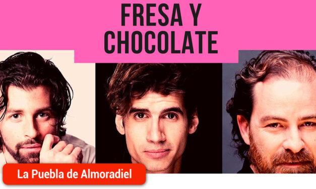 «Fresa y chocolate» de Senel Paz se representará el próximo 8 de diciembre