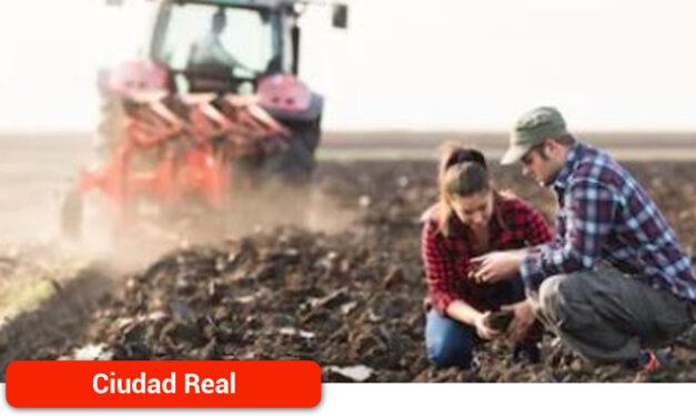 ASAJA Ciudad Real formará a más de 100 jóvenes agricultores y ganaderos para incorporarse al sector