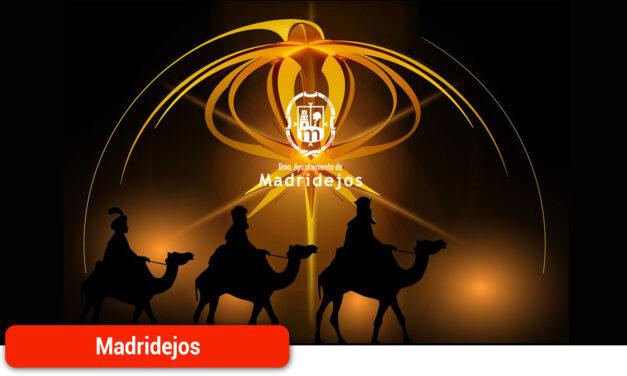 Un trenecillo llevará a SS.MM. Los Reyes Magos por las calles de la ciudad