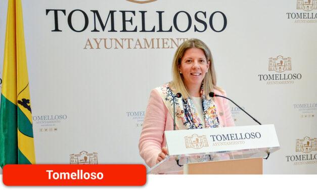 """Inmaculada Jiménez: """"Entre el Gobierno regional y Tomelloso: Tomelloso"""""""