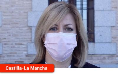 Abengózar reclama a Núñez «unidad, empatía y responsabilidad» ante las nuevas medidas para frenar el avance de la pandemia
