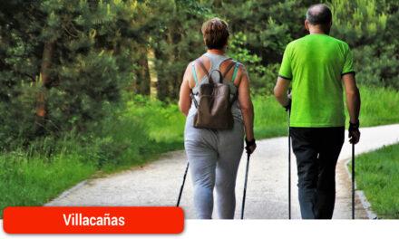 Quince adultos-mayores participan en un proyecto online de actividad física, ejercicio físico y asesoramiento nutricional desde casa