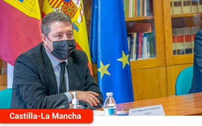 El Gobierno regional estudiará la próxima semana la flexibilización del toque de queda