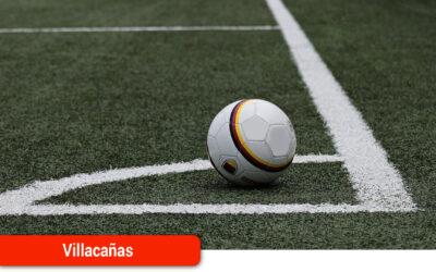 La localidad recupera la actividad deportiva de fútbol y fútbol sala este fin de semana
