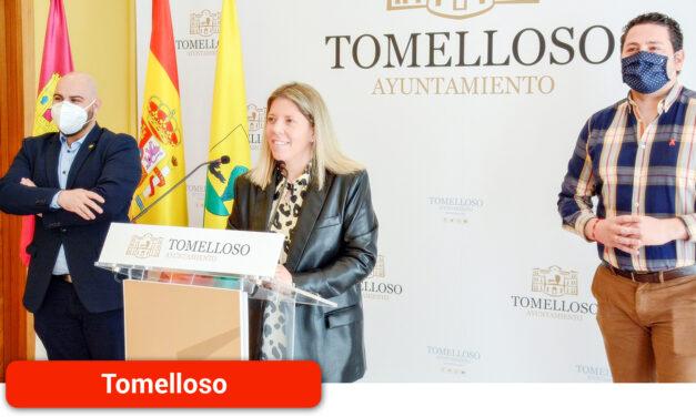 El equipo de gobierno prepara otros 500.000 € dirigidos a la reactivación social y el empleo