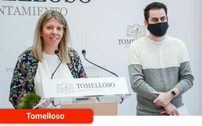 La alcaldesa anuncia inversiones por un valor de más de 200.000 € en obra pública