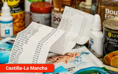 La OMIC informa sobre los derechos del consumidor afectados por el temporal Filomena