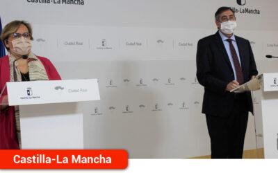El Gobierno regional oferta cerca de 35.000 plazas en los centros educativos de la provincia de Ciudad Real para el curso 2021-22