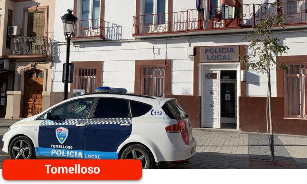 Policía Local y Guardia Civil desalojan una fiesta ilegal en la que participaban 30 jóvenes