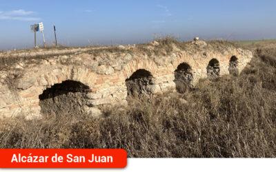 Equo presentará en el pleno una moción para la preservación del Patrimonio de Alcázar de San Juan
