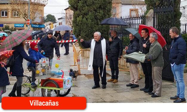 Suspendida la procesión de San Antón y la tradicional bendición de animales. San Sebastián también suspende la procesión