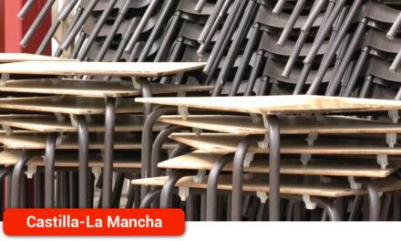 La estabilización en el número de contagios permite a Castilla-La Mancha relajar las medidas Covid