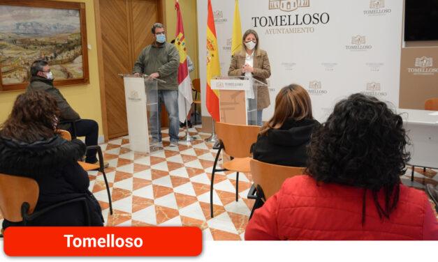 El Ayuntamiento destina 80.000 euros a las AMPAS para apoyar las medidas contra la COVID-19 en centros educativos
