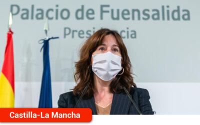 Castilla-La Mancha vacunará contra la COVID a más de 20.000 profesionales sanitarios esta semana