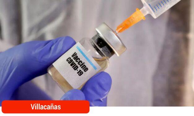 Vacunados contra la Covid-19 los residentes y profesionales de las residencias de la localidad