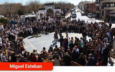 El Ayuntamiento organiza el II Concurso del Cartel anunciador de la Jota Pujada