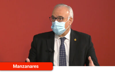 """Julián Nieva: """"Es un presupuesto para que nadie se quede atrás"""""""