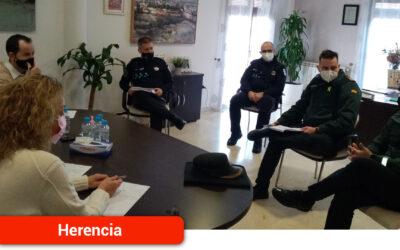 Las Fuerzas de Seguridad intensificarán los controles para garantizar que se cumplen las medidas especiales