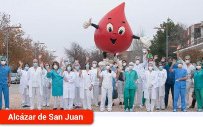 El Hospital Mancha Centro logra el primer premio en el congreso oftalmológico más importante de España