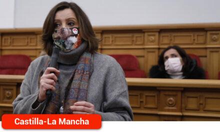 El segundo plan de apoyo a pymes y autónomos del Gobierno de García-Page, cuenta con el respaldo unánime de las Cortes