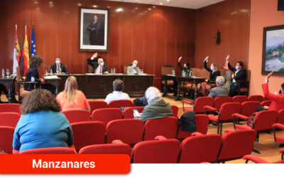 PSOE y UCIN aprueban el presupuesto municipal de 2021