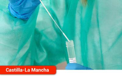 La región confirma 901 nuevos casos por infección de coronavirus correspondientes al fin de semana